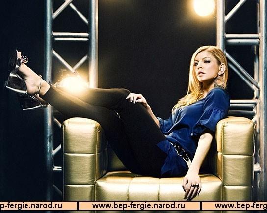 Fergie - collaborations (2008) - wwwyes-forumnet