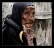 Страшная старуха - ??????? ????????, ???????? ? ?????????? ???????????