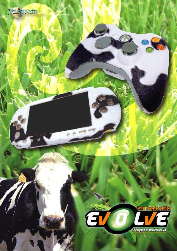 Мех в PSP