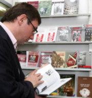 В библиотеках Одессы будет больше украиноязычной литературы