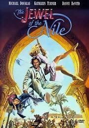 Жемчужина Нила / The Jewel of the Nile (1985) Смотреть онлайн